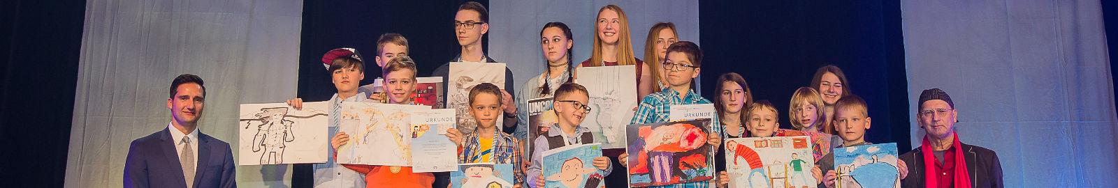 Internationaler Jugendwettbewerb Bayern