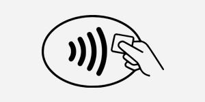 So funktioniert das kontaktlose Bezahlen